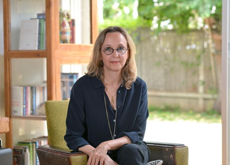 שרון גרודצקי, פסיכותרפיסטית פסיכודינמית, M.S.W.