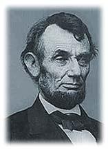 אברהם לינקולן